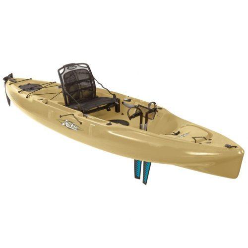 The HOBIE Mirage Kayak