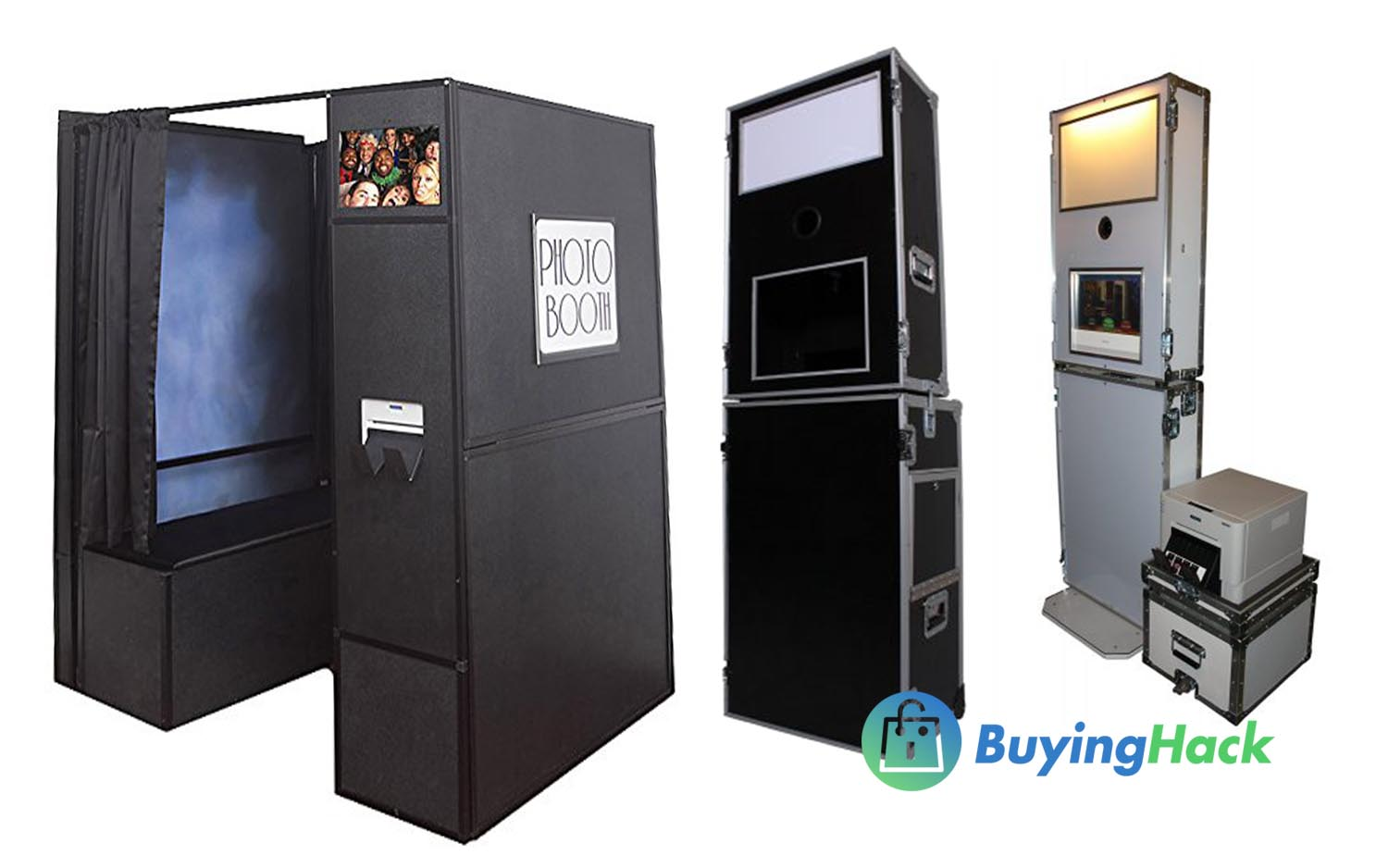 Top 10 best portable photo booths in 2018 best portable photo booth copy solutioingenieria Image collections