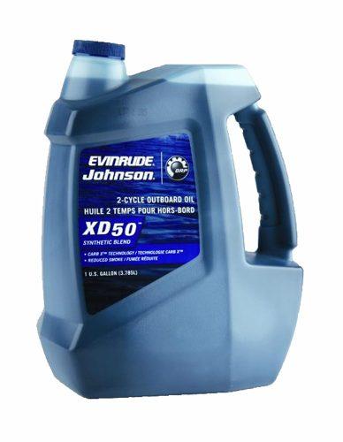 E-TEC XD Evinrude Johnson 2-Cycle Oil