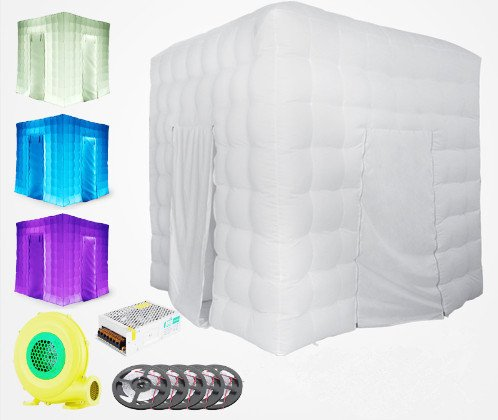 Mophorn Inflatable Photo Booth