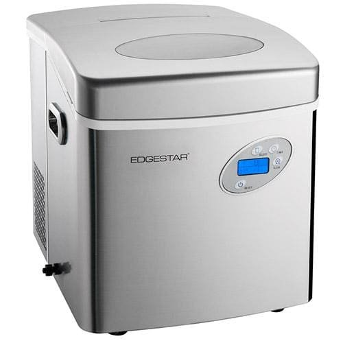The Edgestar's IP250 - portable ice makers