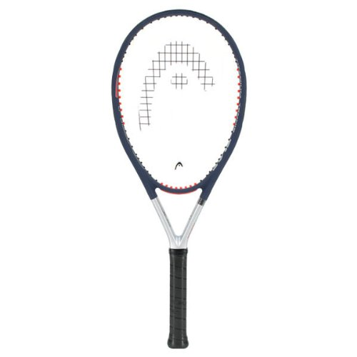 The HEAD Ti.S5 Comfort Zone Tennis Racquets