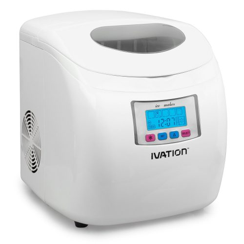 The Ivation IVA-ICEM25WH