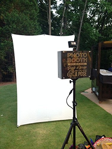 The Portable Tablet Photo Booth by Luft Booth