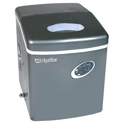 The Titanium EdgeStar Portable Ice Maker