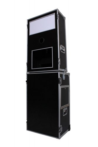 The Ts200 Photo Booth - portable photo booth