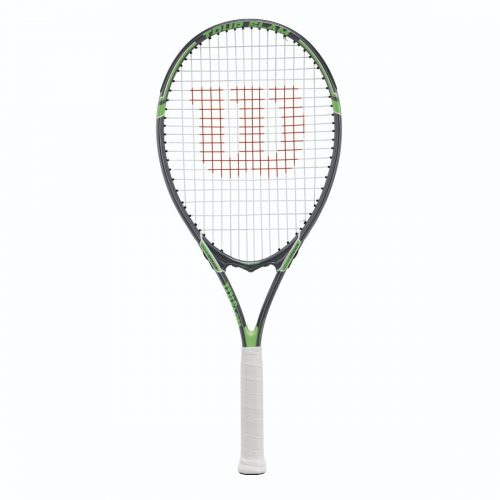 The Wilson Tour Slam Tennis Racket