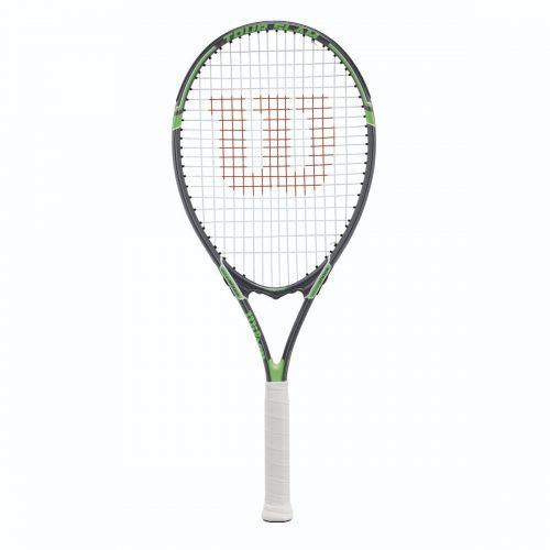 The Wilson Tour Slam Tennis Racket
