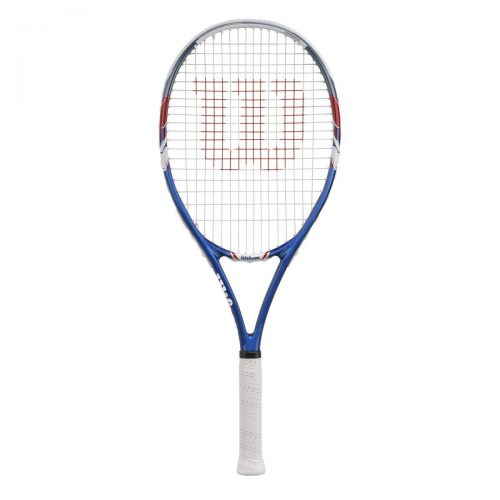 The Wilson US Open Tennis Racket