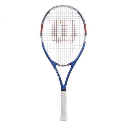 The Wilson US Open Tennis Racket