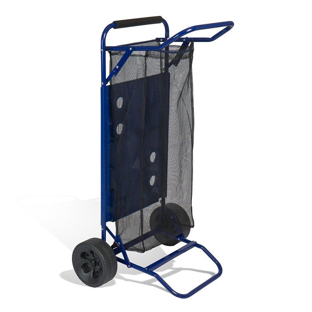 BeachMall Wonder Wheeler Beach Cart