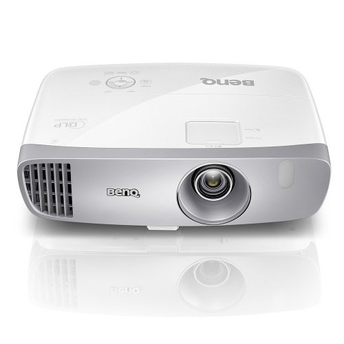 BenQ DLP HD W1070 Projector - Projectors under 1000
