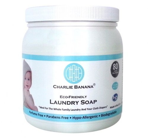 Charlie Banana Baby Laundry Soap - baby detergents
