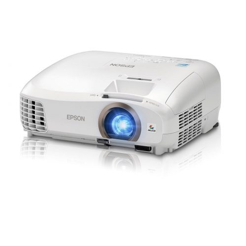 Epson Home Cinema 2045 1080p 3D Miracast 3LCD Home Theater Projector - Projectors under 1000