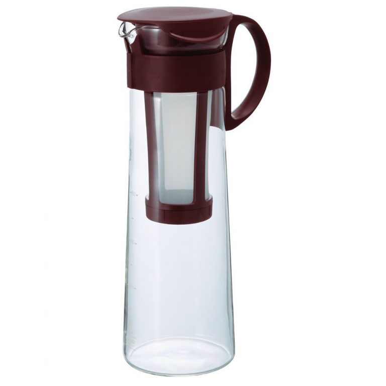 Hario Mizudashi Cold Brew Coffee Pot and Maker