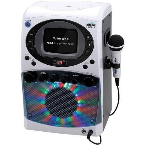 Karaoke Night KN355 System