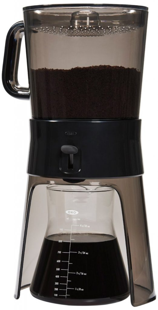 OXO Good Grip Cold Brew Coffee Maker