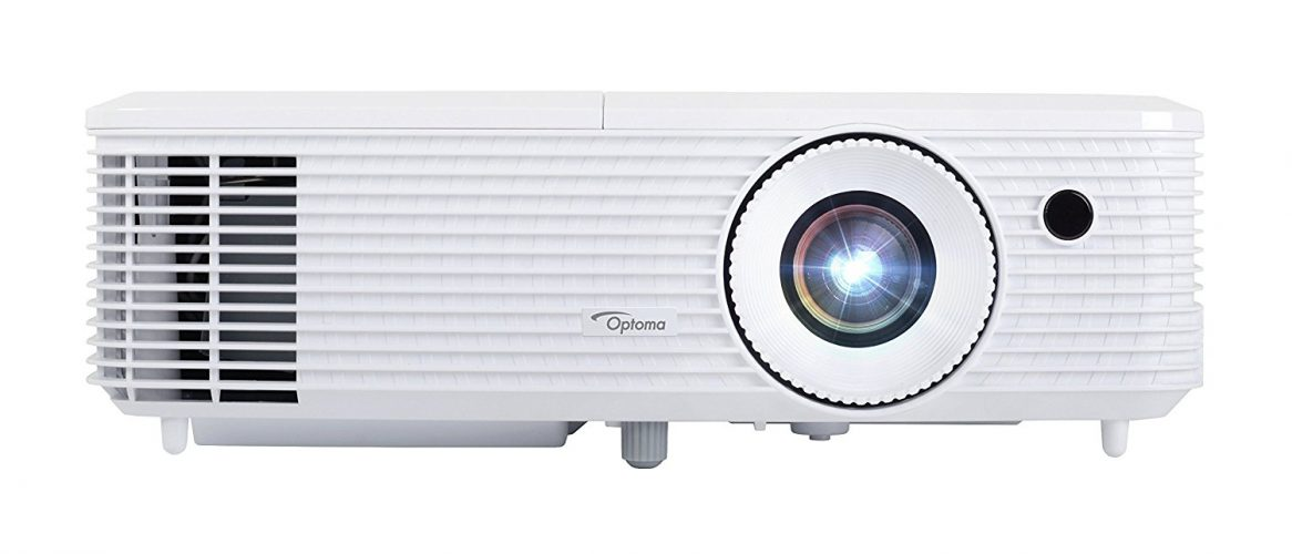 Optima HD27 3D DLP Projector