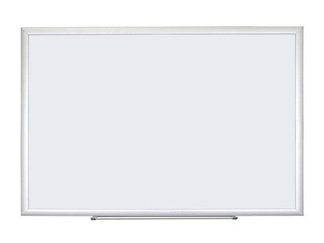 The Basics Dry Erase Board from U Brands - office boards