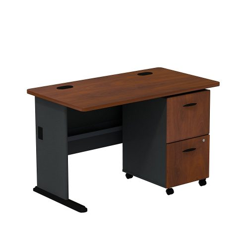 The Bush BBF Series - Office Desks