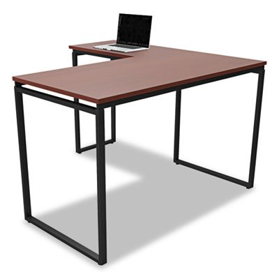 The Generic L-Shaped Desk