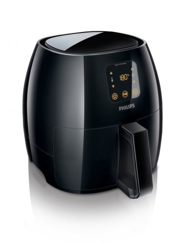 The Philips Airfryer-