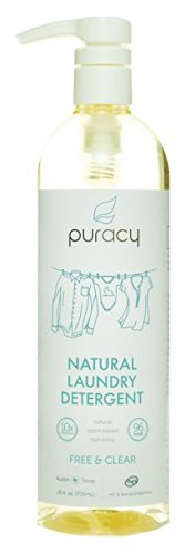 The Puracy Natural Baby Detergent