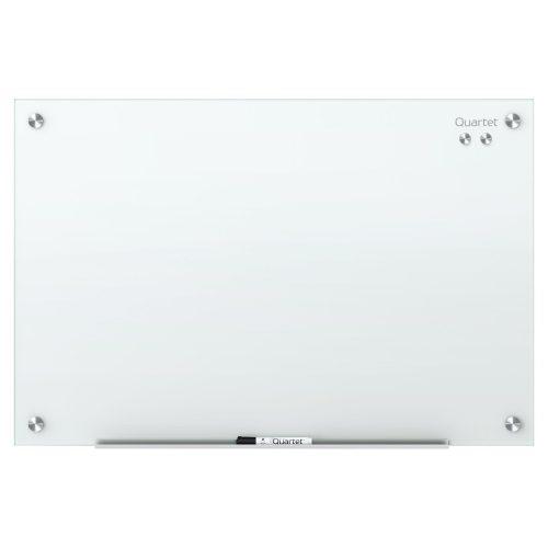 The Quartet Glass Dry Erase Board