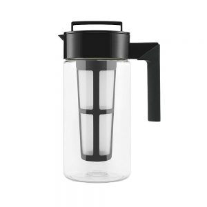 The Takeya Cold Brew Coffee - Cold Brew Coffee Makers
