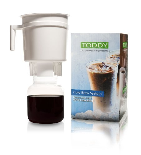 The Toddy T2N Cold Brew Coffee System