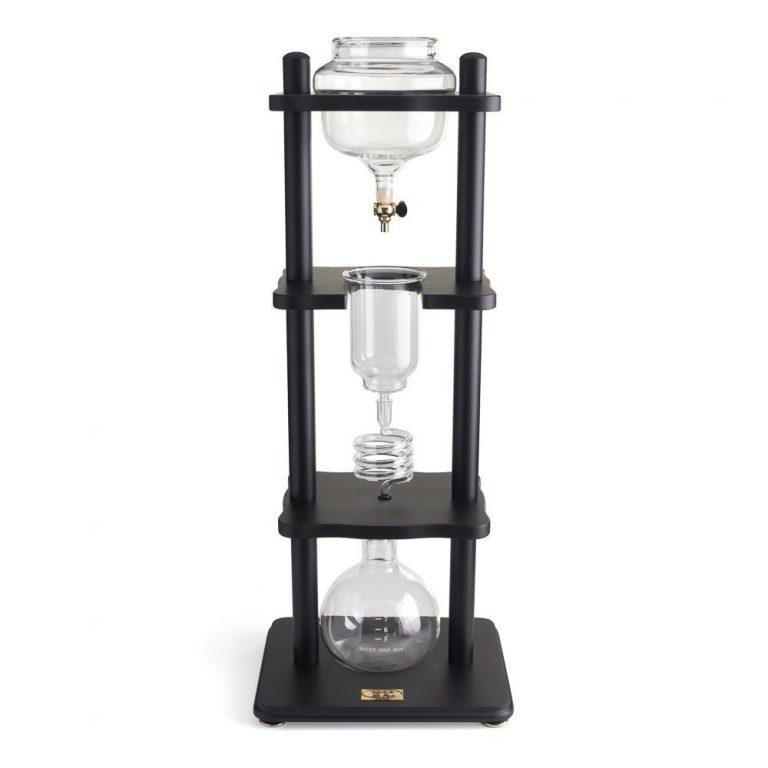 The Yama Glass Cold Drip Coffee Maker