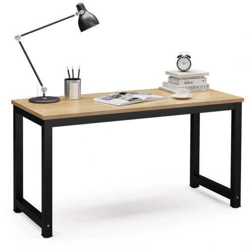 Tribesigns Large Office Desk - Office Desks