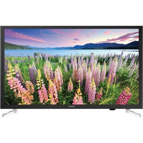 Affordably priced the Samsung UN32J5205