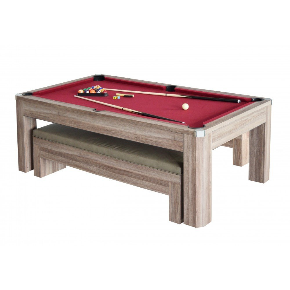 Top 10 Best Outdoor Pool Table In 2018
