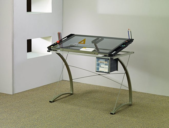 Coaster Desks Artist Drafting Table Desk - Drawing Table