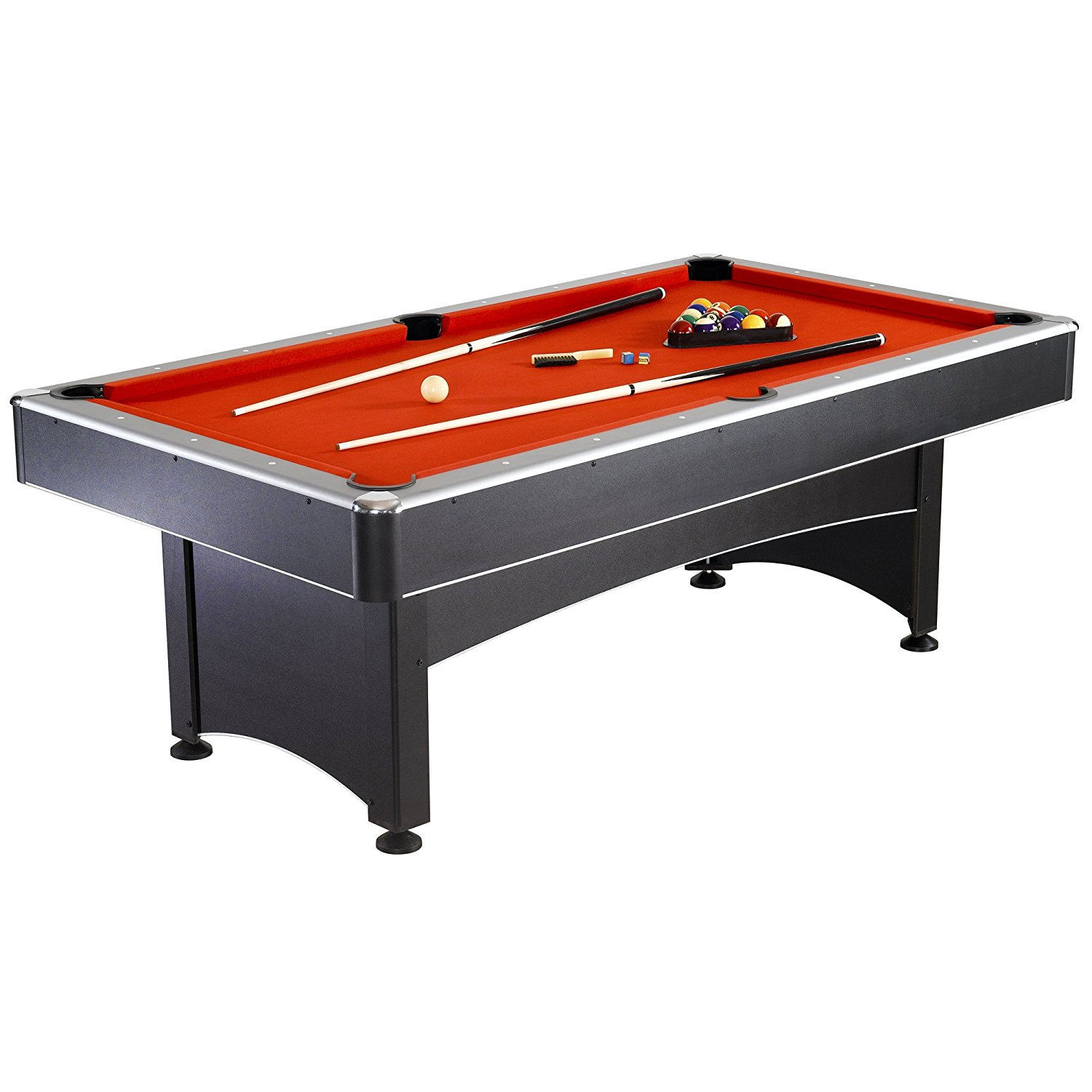 Top 10 best outdoor pool table in 2018 for 10 pool table