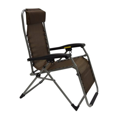Anti-Gravity Bungee Chair Lounger- best bungee chair