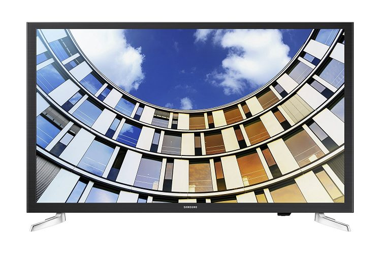 Samsung Electronics Smart LED TV - Small TVs