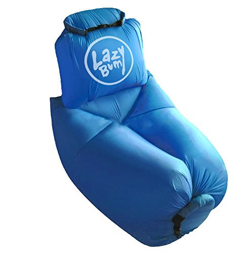 The Lazy Bum Air Chair Sofa