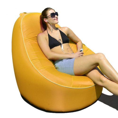 The OJA Inflatable Air Lounger - Inflatable Chairs