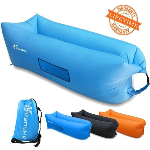 The Vansky Inflatable Lounger - Inflatable Chairs