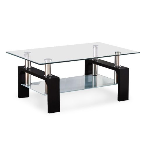Top 10 Best Glass Coffee Table In 2017