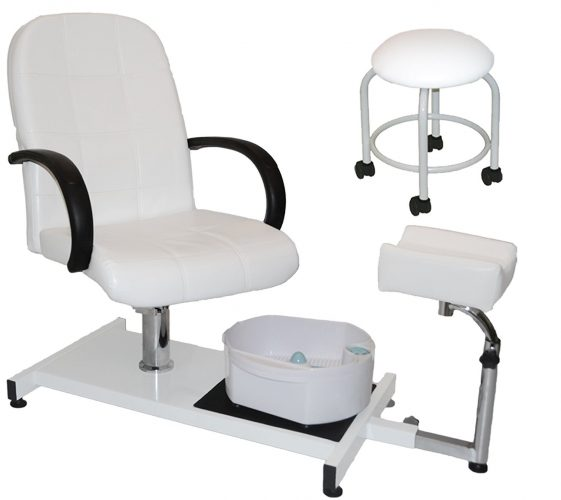 lcl-beauty-white - Portable Massage Tables