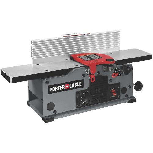 "PORTER-CABLE PC160JT Variable Speed 6"" Jointer"