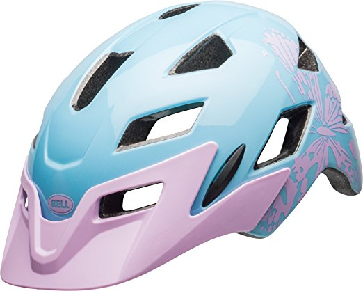 Bell Sidetrack Helmet – Child - Bike Helmets For Kids