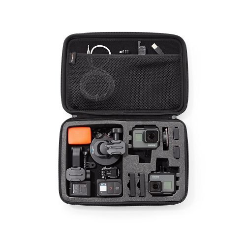 AmazonBasics Carrying Case for GoPro - Large - GoPro Cases
