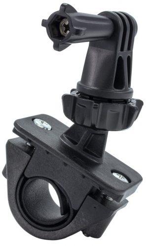 Arkon GoPro Bike or Motorcycle Handlebar Mount Holder for GoPro HERO Action Cameras Retail Black - GoPro Bike Mounts
