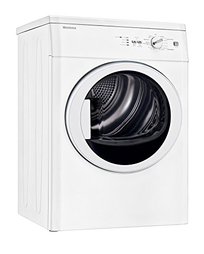 Blomberg DV17542 Vented Dryer, 15 Programs, 7 Kg Load Capacity, White - Front Load Washers