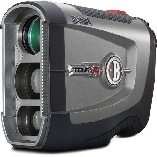 Bushnell Tour V4 JOLT Golf Laser Limited Edition Rangefinder - Laser Rangefinders