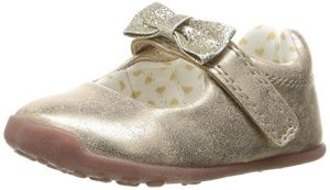 Carter's Every Step Stage 3 Girl's Walking Shoe Sarah - Walking Shoes for Kid